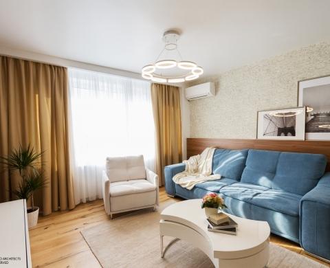 10 Apartment